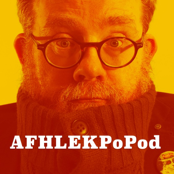 The AF Harrold Limited Edition Kids' Poetry Podcast
