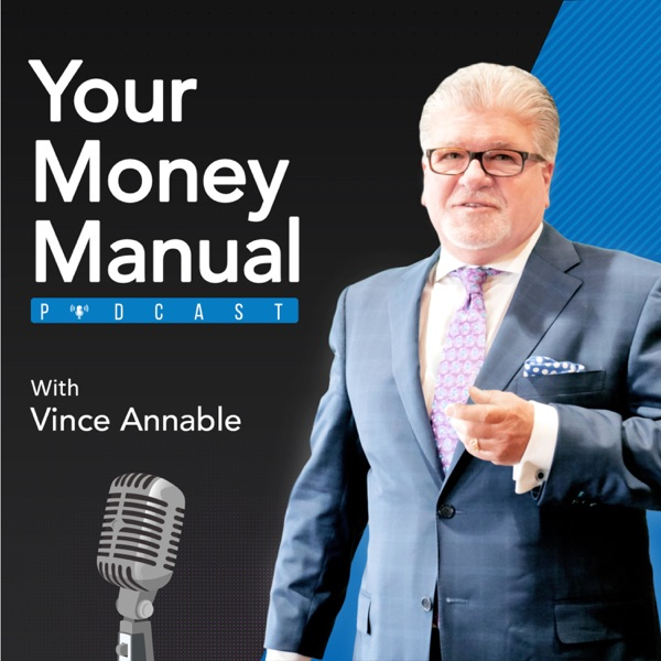 Your Money Manual with Vince Annable