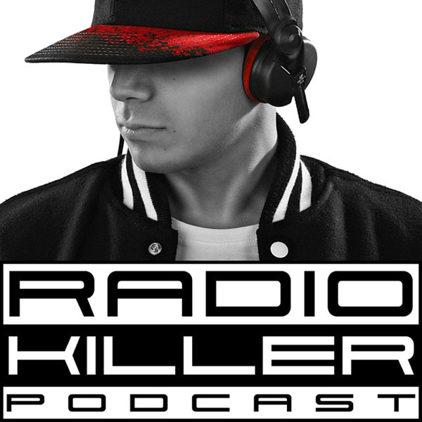 DJ RED KILLER - RADIO KILLER