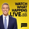 Watch What Happens Live with Andy Cohen artwork