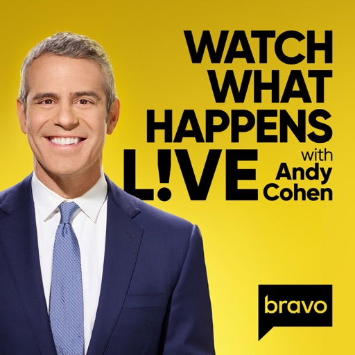 Cover image of Watch What Happens Live with Andy Cohen