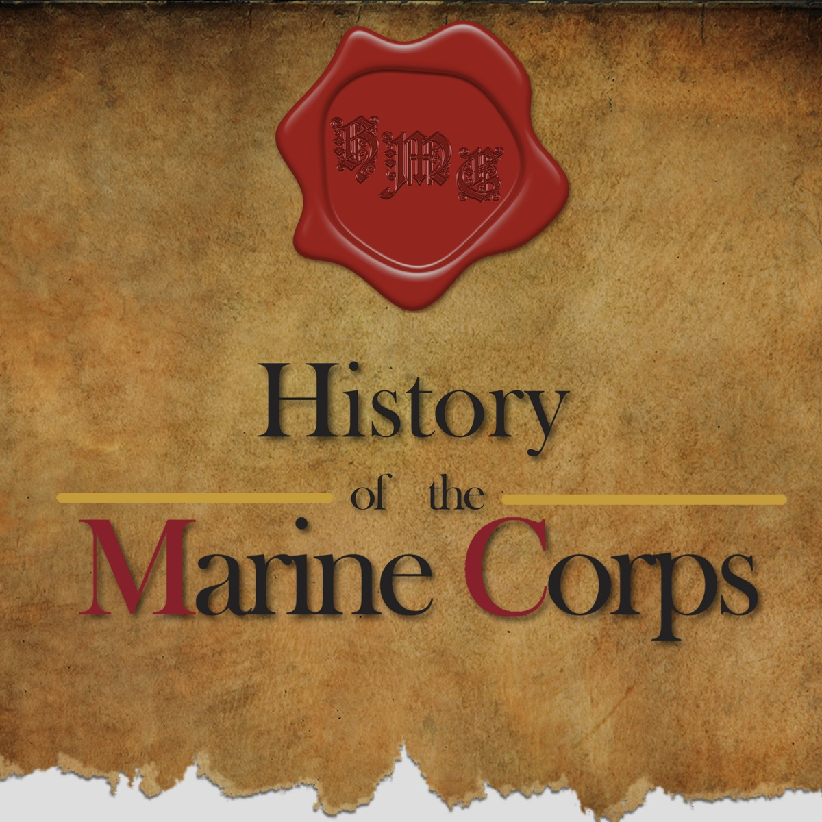History of the Marine Corps