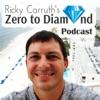 Zero to Diamond Podcast artwork