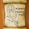 Kiera's History Tour artwork