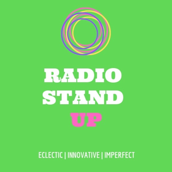 Radio Stand UP