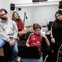 NI TE RAYES podcast
