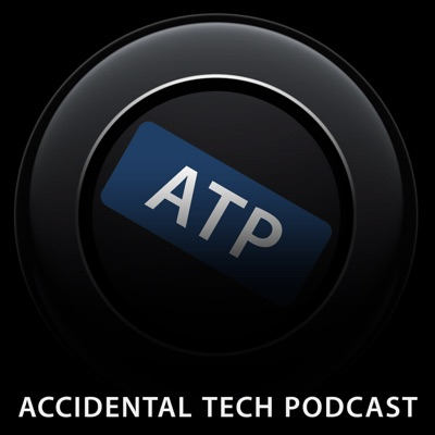 Accidental Tech Podcast:Marco Arment, Casey Liss, John Siracusa