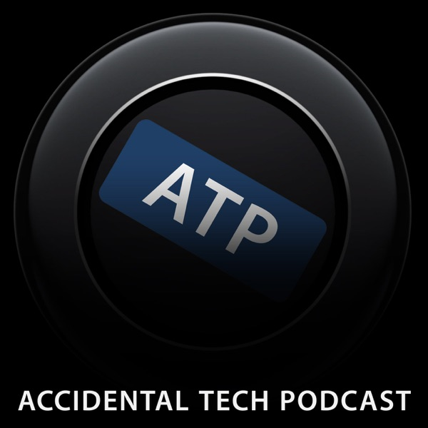 Accidental Tech Podcast | Podbay