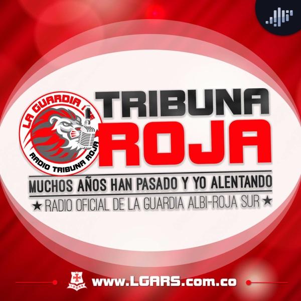 Radio Tribuna Roja | PIA Podcast