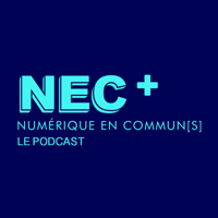 NEC + podcast