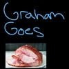 Graham Goes Ham artwork
