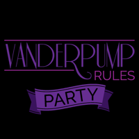 Vanderpump Rules Party podcast
