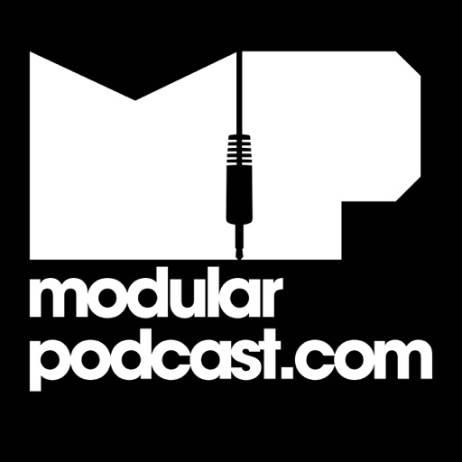 Cover image of Modular Podcast