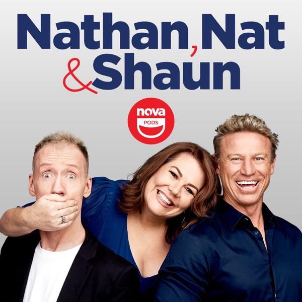 Nathan, Nat & Shaun