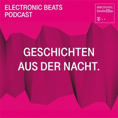 Electronic Beats Podcast:Telekom Electronic Beats