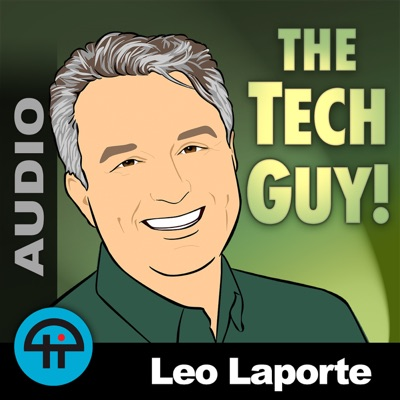 The Tech Guy (MP3):TWiT