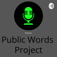 public words project podcast