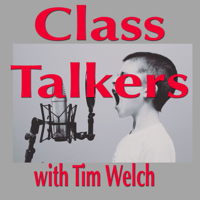Class Talkers podcast