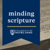 Minding Scripture artwork