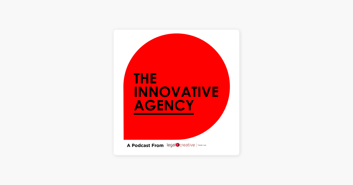 The Innovative Agency: 83: How Agencies Should Leverage Digital Media Buying on Apple Podcasts