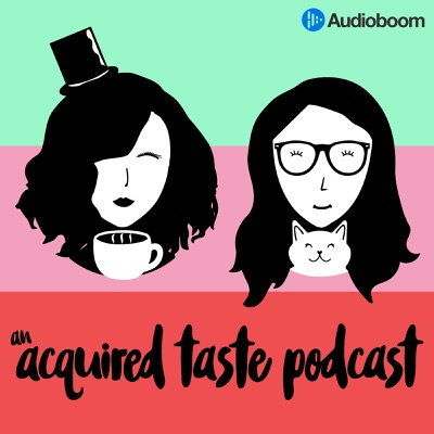 189: Reddit Beauty and Our Alien BFFs