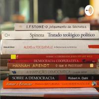 Democracia, Livros e Praças - Grupo 28 podcast