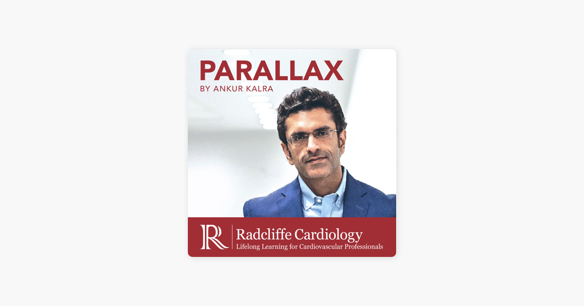 Parallax by Ankur Kalra: 01: Conduction abnormalities after