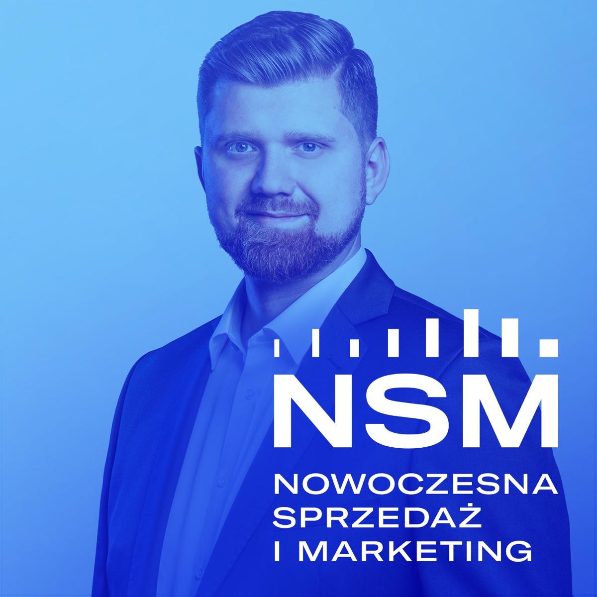 Nowoczesna Sprzedaż i Marketing