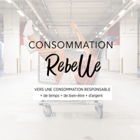 Consommation Rebelle podcast