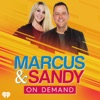 Marcus & Sandy ON DEMAND artwork