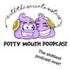 Potty Mouth Poopcast artwork