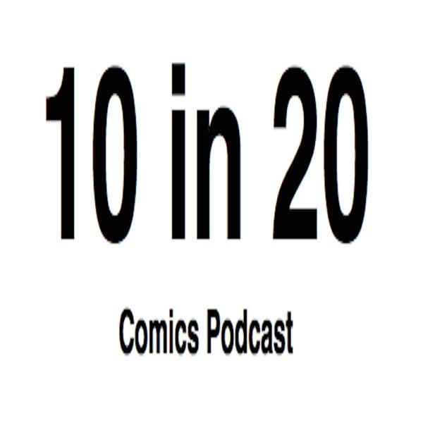 10 in 20 Comics Previews