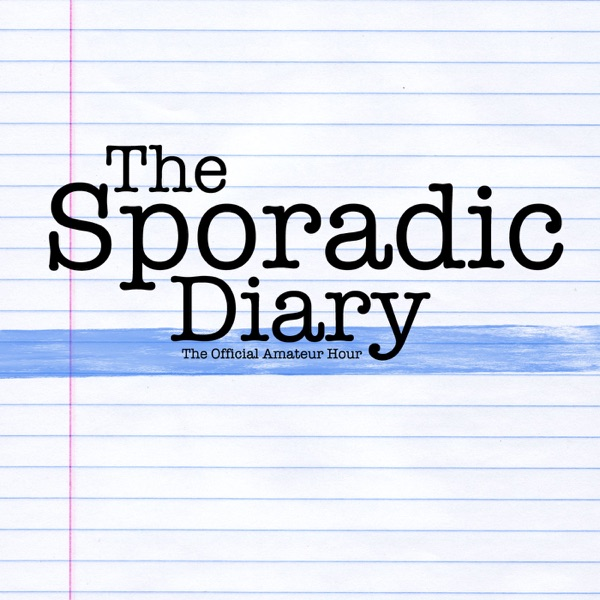 Podcasts – The Sporadic Diary