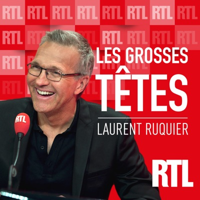 Laurent Ruquier adore les feux d'artifice
