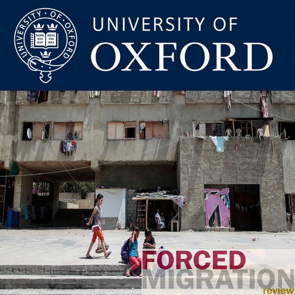 Shelter in displacement (Forced Migration Review 55)