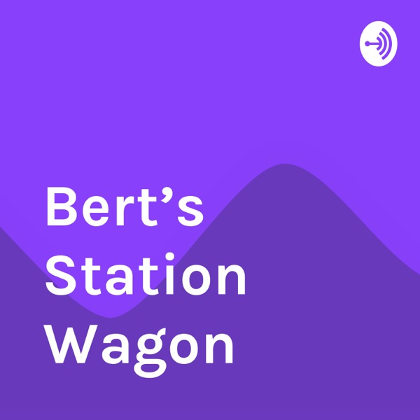 Bert's Station Wagon