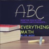 Everything Math w/ Dr. Nicki Newton artwork