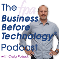 Business Before Technology podcast