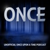 ONCE podcast artwork