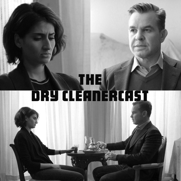 DryCleanerCast a podcast about Espionage, Terrorism & GeoPolitics