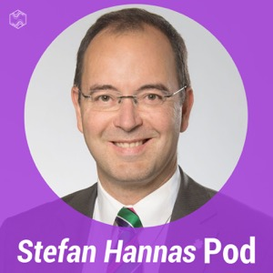 Stefan Hanna's podcast