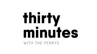 Thirty Minutes with The Perrys