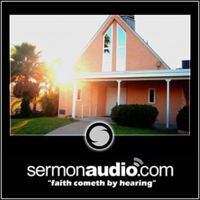 Puritan Evangelical Church of America podcast