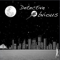 Detective Obvious podcast