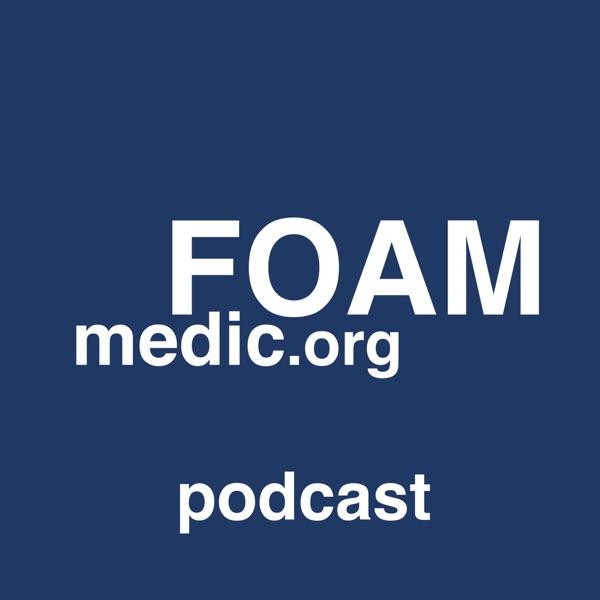 FOAMmedic podcast
