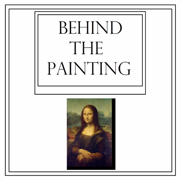 Behind The Painting