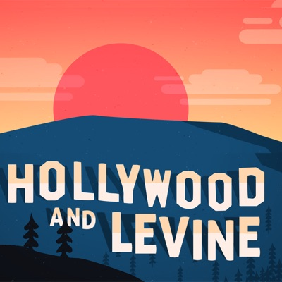 Hollywood & Levine:Wave Podcast Network