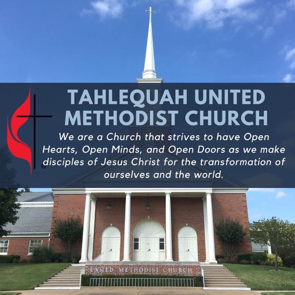 Tahlequah United Methodist Church
