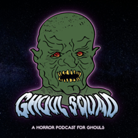 Ghoul Squad podcast