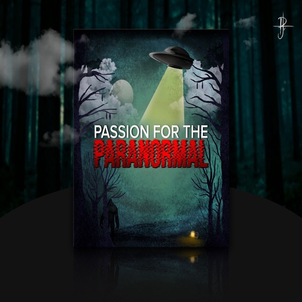 Passion for the Paranormal: Episode 7 - Albion, Setting the Record Straight